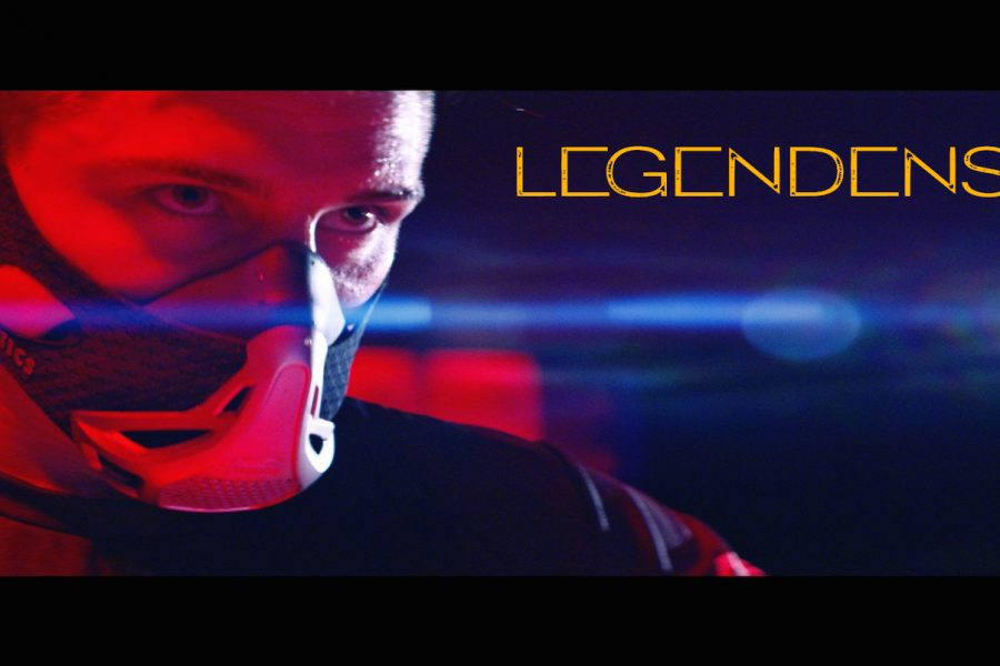 Videorelease: Legendenstatus