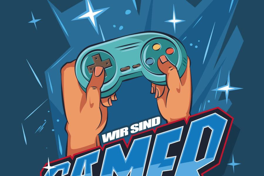Videorelease: Wir sind Gamer (MW Song)
