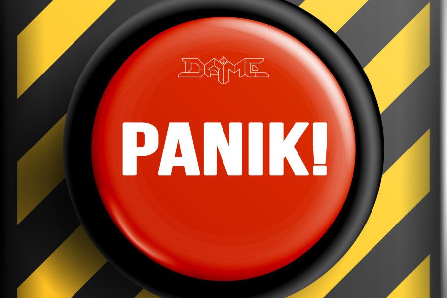 Audiorelease + Wohnzimmer Session: Panik