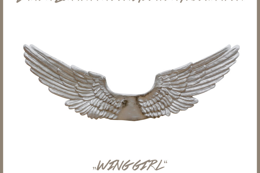 Audiorelease: Winggirl